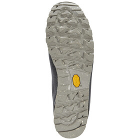 AKU Bellamont Air - Chaussures Homme - gris/orange
